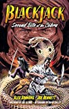 img - for Blackjack: Second Bite of the Cobra (Dover Graphic Novels) book / textbook / text book