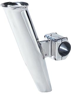 Amazoncom CE Smith Stainless Steel Flush Mount Rod Holder 15