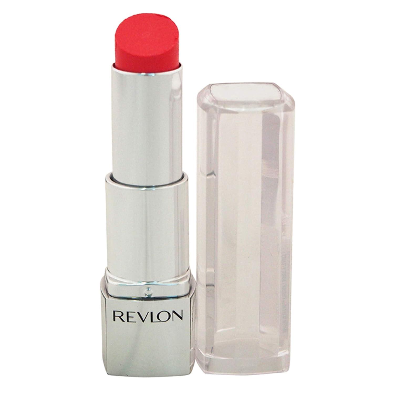 Revlon Ultra HD Lipstick, 825 Hydrangea, 0.1 Ounce