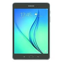 Samsung T350NZAAXAR Galaxy Tab A 8.0-Inch 16GB Titanium Tablet Deals