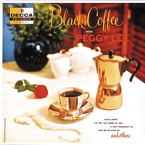Black Coffee by Verve