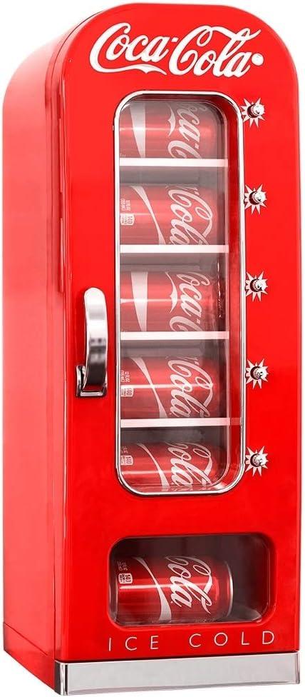 Coca-Cola Retro Vending  Thermoelectric Mini Fridge