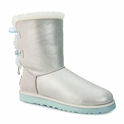 white ugg boots