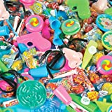 Pinata Toy & Candy Assortment (100 pc)