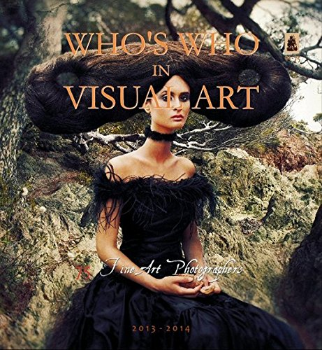 75 Fine Art Photographers: Who's Who in Visual Art