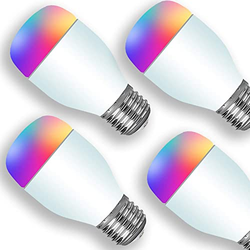 Smart Alexa WiFi LED Light Bulb
