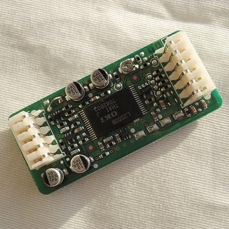YAESU DVS-6 Voice Memory Unit