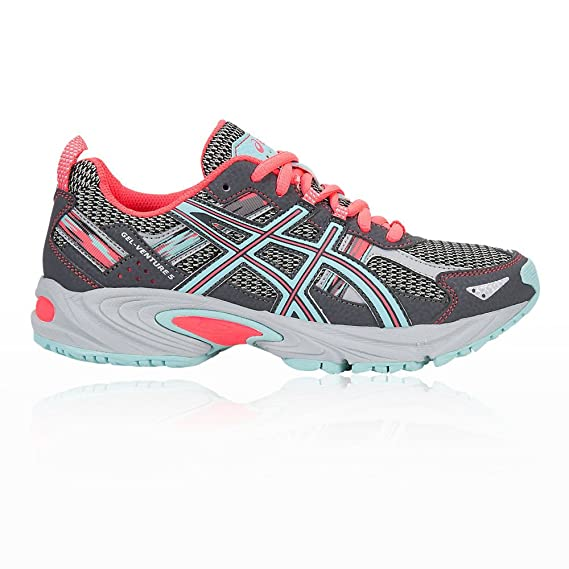 381085d12a ASICS Gel Venture 5 GS Running Shoes, Women's, Women, Gel Venture 5 ...