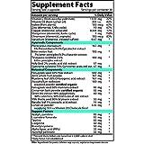 Vibrant Health - Metabolic Vibrance, High Blood Sugar Management Formula, 90 Count