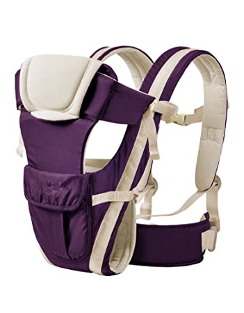 Amazon.com : Columbustore Ergonomic Baby Sling Carrier for Infants and Toddlers Gifts : Baby
