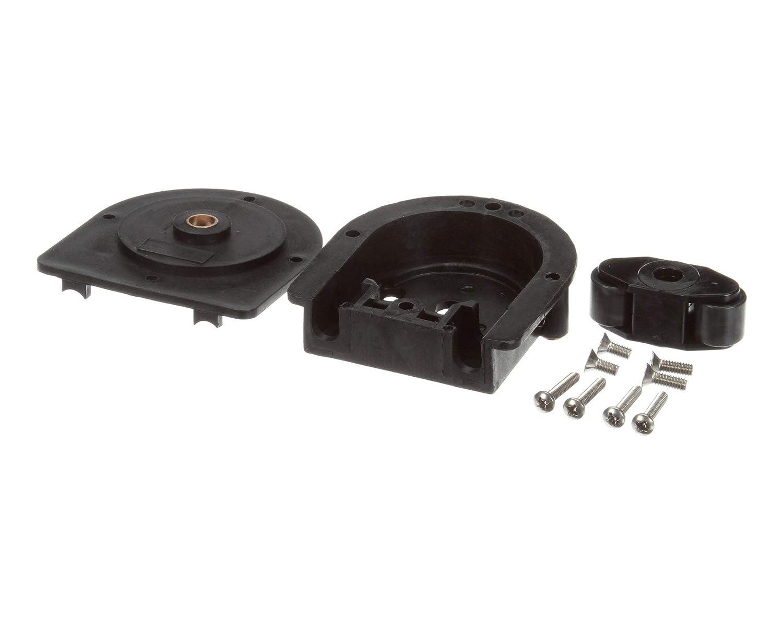 Jackson 4320-121-37-10 Peri Pump Kit Red Roller