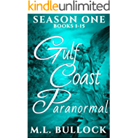 Gulf Coast Paranormal: Season One
