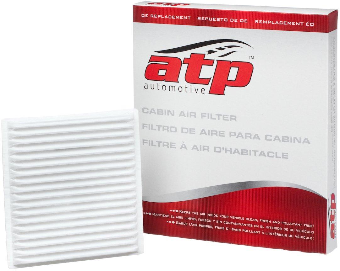 ATP CF-222 White Cabin Air Filter