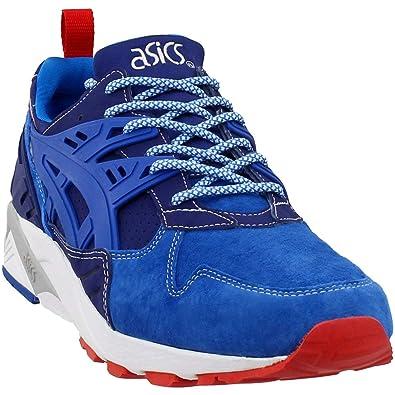 2c89c0d05 ASICS Gel Kayano Trainer Mens (Mita Colab) in Indigo/Directoire Blue, 7