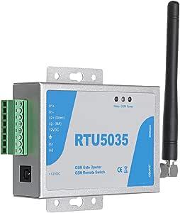 probeninmappx Interruptor de Puerta gsm abridor relé RTU5035 ...