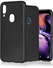 UMIDIGI Mobile A3 Case, TopACE [Shock Absorption] Flexible TPU Soft Skin Silicone Cover Compatible for UMIDIGI Mobile A3
