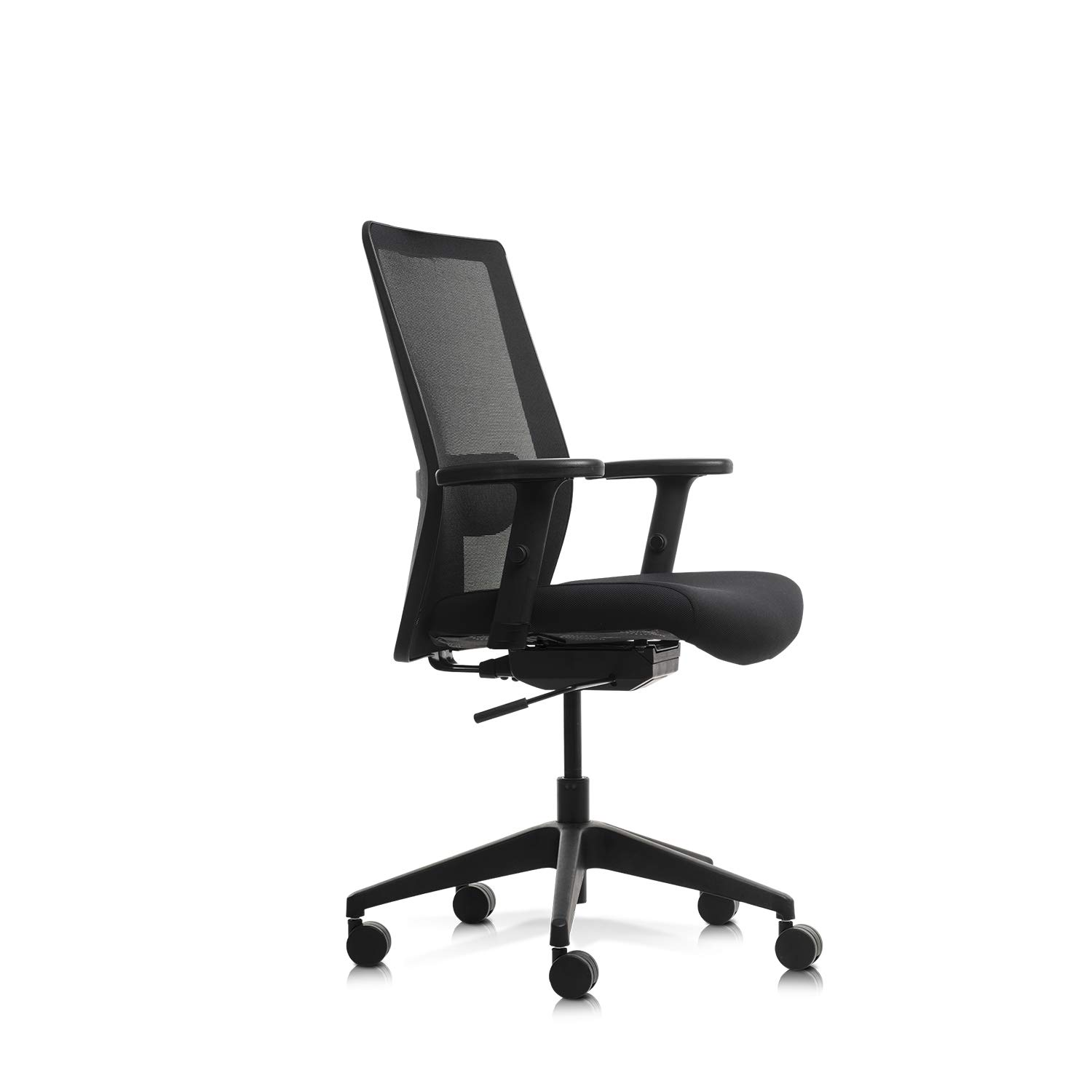 Wipro Medium Back Executive Office Chair review