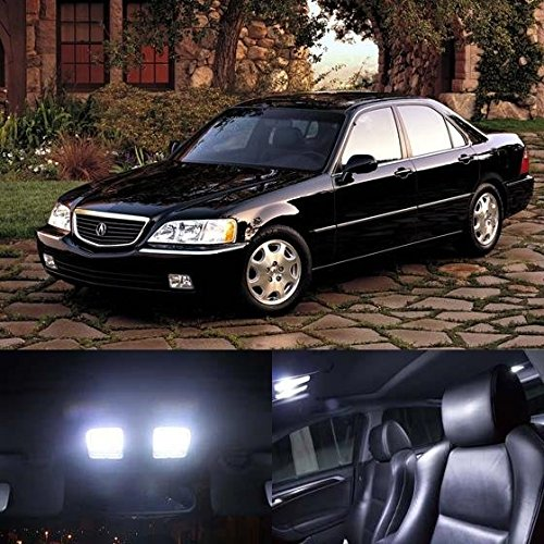 partsam-acura-rl-1996-2004-white-interior-led-lights-package-kit-14-pieces