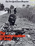 img - for The New York Times Magazine, May 1, 2005: The Salvadorization of Iraq? book / textbook / text book