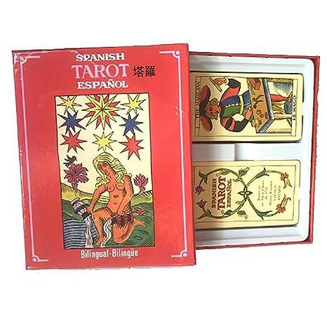 Outtybrave Answers - Kit de Tarot de Escritorio para Cartas ...