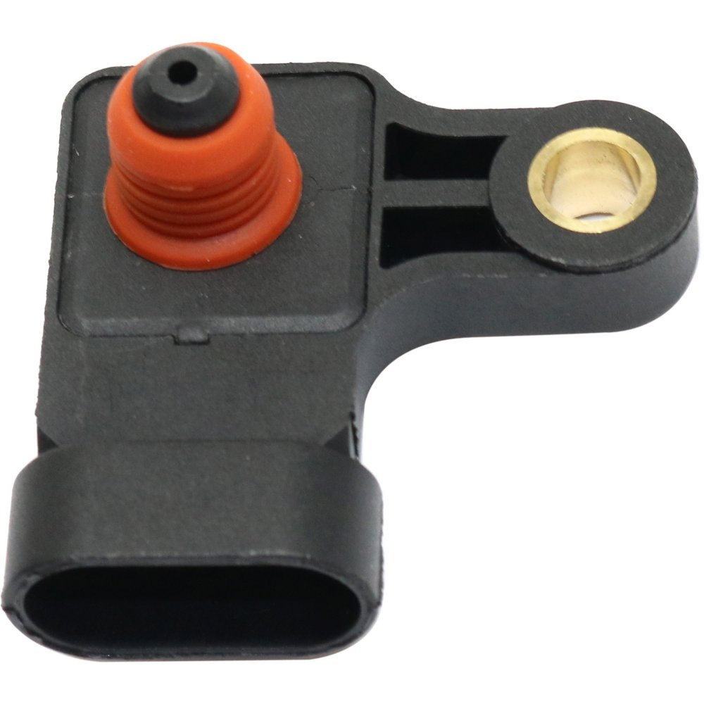 MAP Sensor for SUZUKI FORENZA 04-08 / RENO 05-08 3 Blade Terminals Evan-Fischer