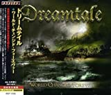 World Changed Forever by Dreamtale (2013-04-23)