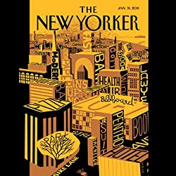 The New Yorker, January 31st 2011 (David E. Hoffman, Peter J. Boyer, Elizabeth Kolbert)