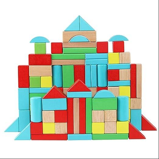 Xiao Jian- Bloques de construcción - Bloques de construcción ...