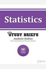 Statistics Kindle Edition