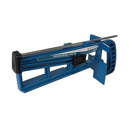 Rockler 865042 Guía de Taladro, Azul