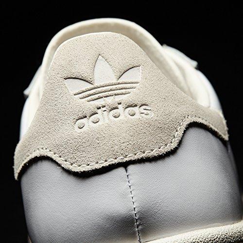 adidas Bw Avenue BZ0504, Chaussures hommes Baskets. Tennis Sneaker. White/Footwear White