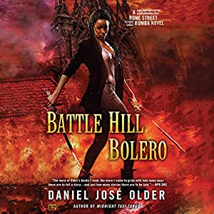 Battle Hill Bolero Audiobook