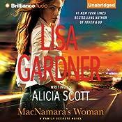 MacNamara's Woman: Family Secrets, Book 2 | Lisa Gardner