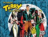 The Complete Terry and the Pirates, Milton Arthur Caniff, 1600101445