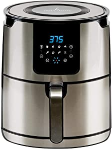 Emeril Lagasse 4 qt. Air Fryer, One Touch Control