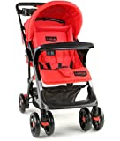 Luvlap Sports Stroller (Red)