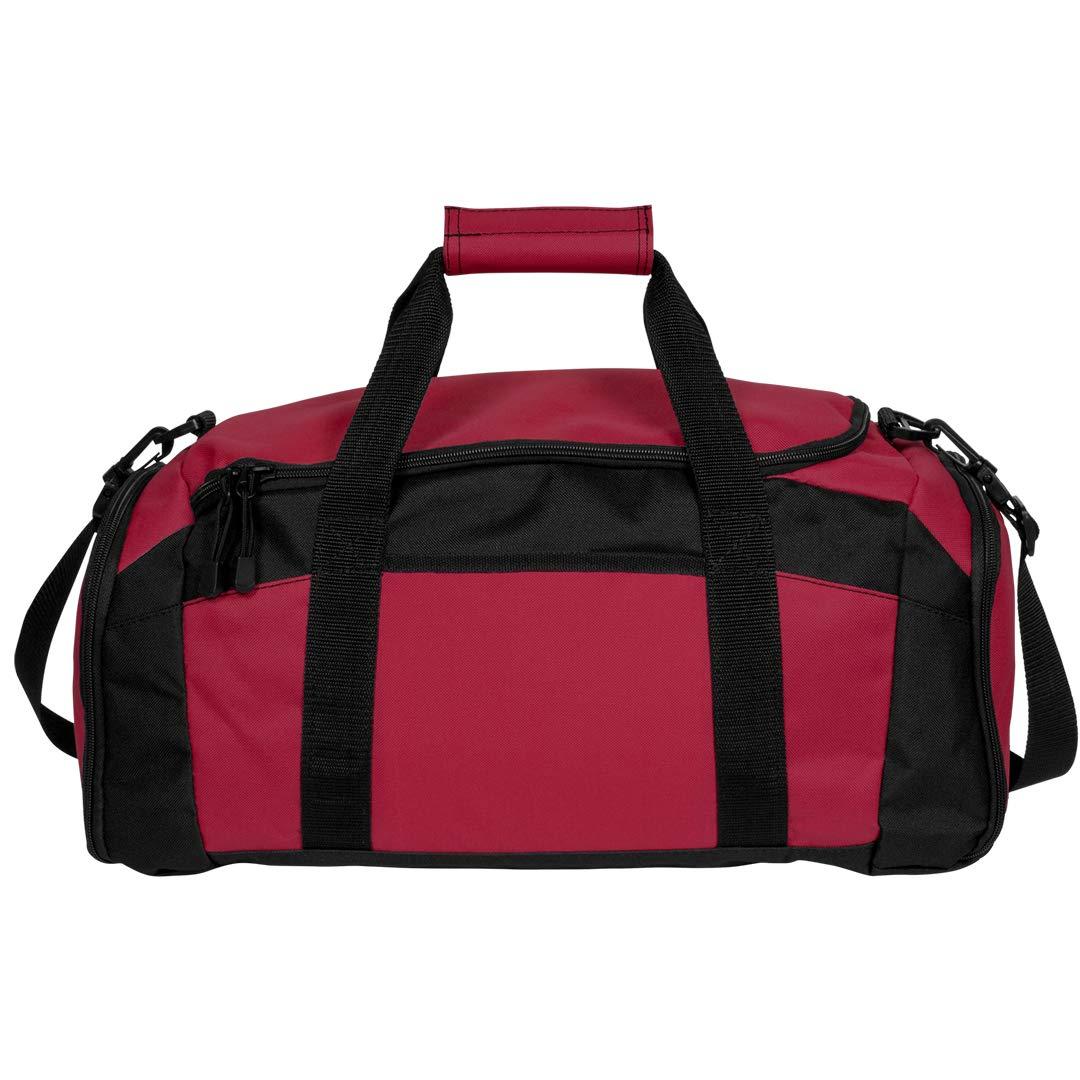 Gym Duffel Bag Amiyah Gymnastics /& Dance