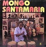 Mango Santamaria Soy Yo