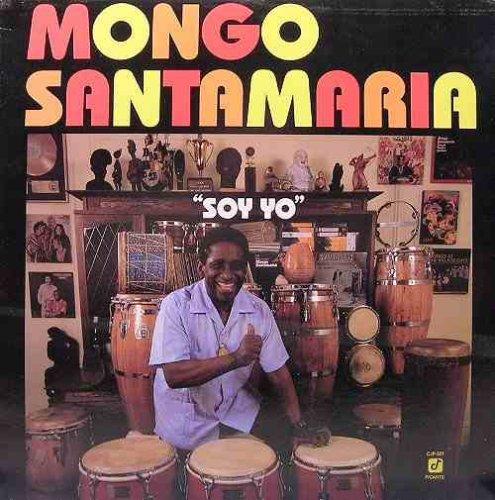 Mango Santamaria Soy Yo by Picante (Concord)