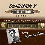Dimension X, Collection 1 |  Black Eye Entertainment