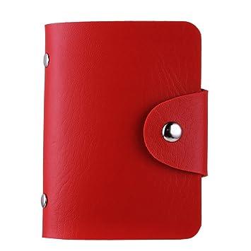 taille 40 47676 8a986 Porte Carte de Credit Protège Cartes Fidélité Rigide RFID 24 ...