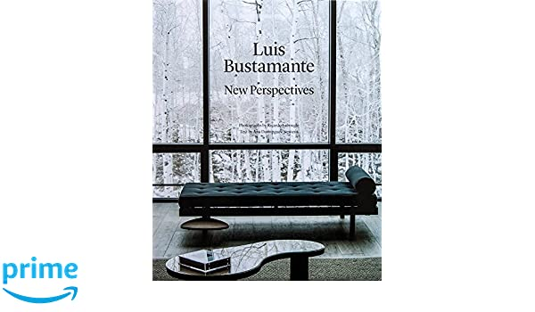 Amazon.com: Luis Bustamante: New Perspectives (9788494666339 ...