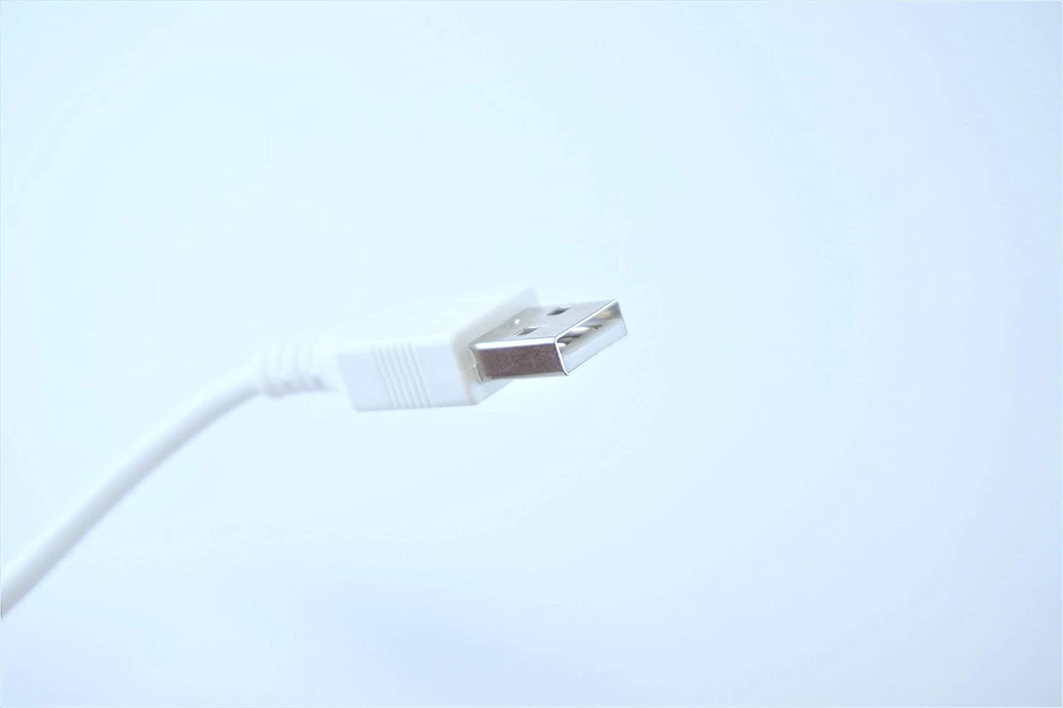 OMNIHIL 30 Feet Long High Speed USB 2.0 Cable Compatible with Avantree Torpedo Plus