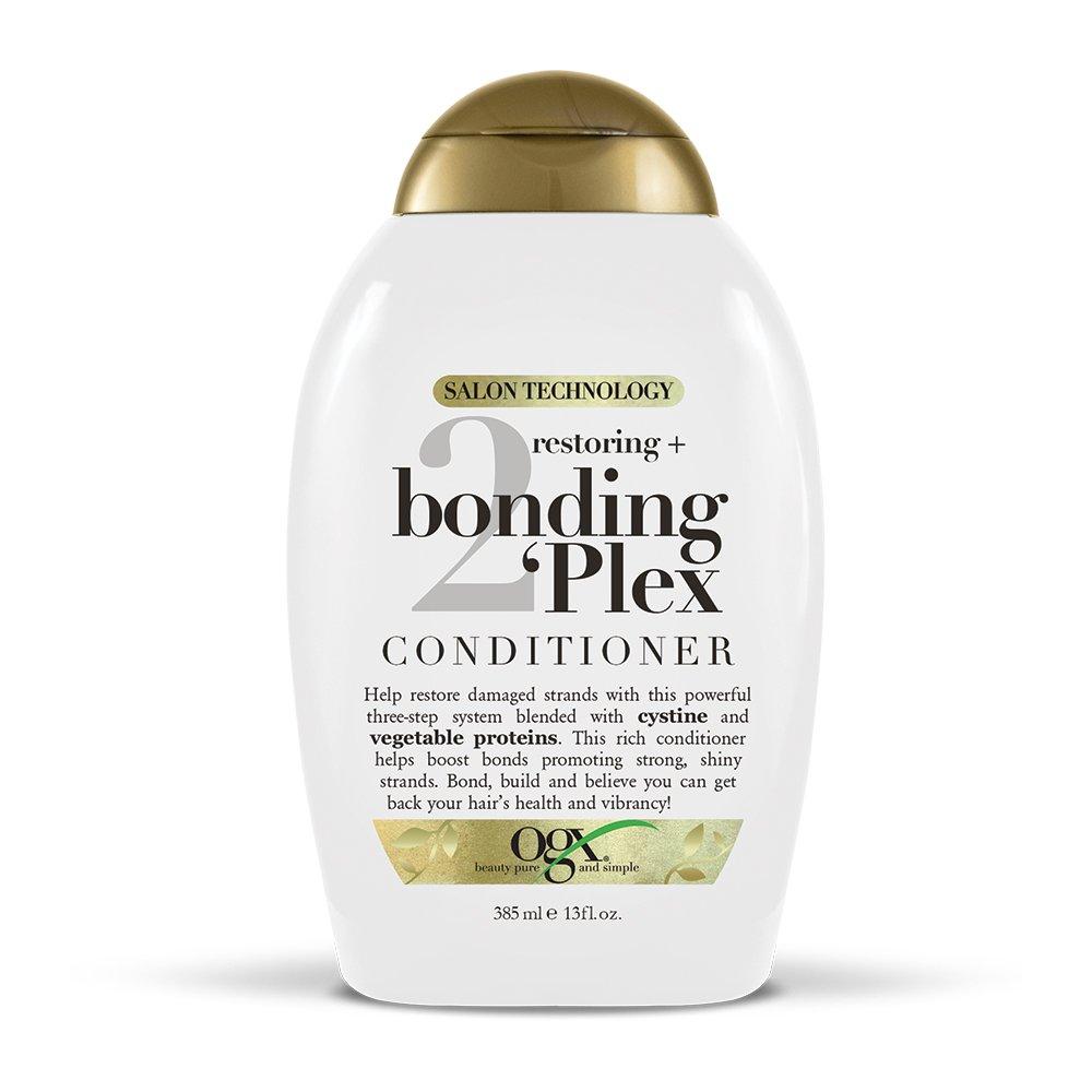 OGX Bonding Plex Conditioner 13 Ounce Bottle