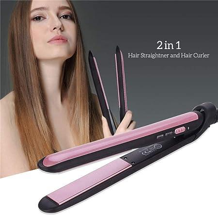MYPNB Sèche Cheveux en Une étape et Fer à friser Cheveux