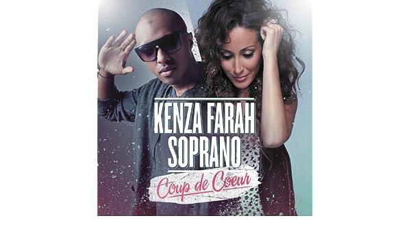 kenza farah coup de coeur mp3