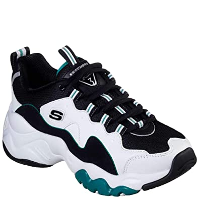 0d70123c7050 Skechers Women s D Lites 3.0-ZENWAY Sneaker Worn ...