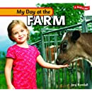 My Day at the Farm (Kid's Life!)