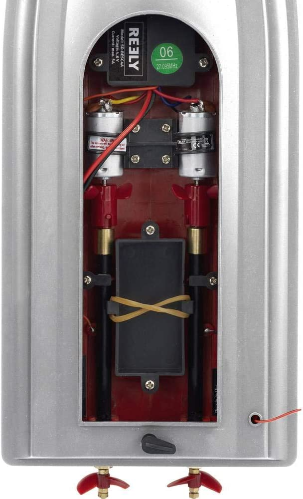 Elektro RENNBOOT Mini WAVEBREAKER RTR