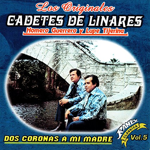 Paquetezo De Coleccion, Vol. 2 by Los Cadetes De Linares on Amazon Music - Amazon.com